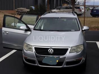 2007 Volkswagen Passat, Limousine, 4 Türen, Kilometerstand: 82.939, Fahrgestellnummer: WVWLK73C27E00