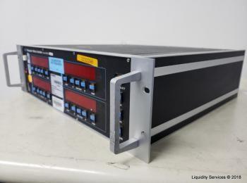 Newport MM3000 Motion Controller Ser. Nr. 2291 (Anlagen-ID: A07947), - - Die Sammlung von Waren in d