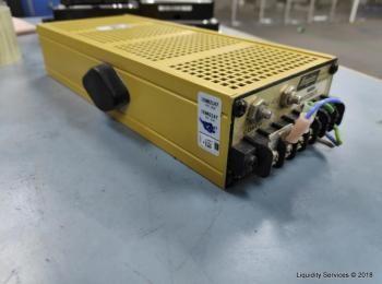 Acopian A032XN25 AC-zu-DC-Netzteil (Asset-ID: A04973), - - Die Abholung der im Verkauf befindlichen