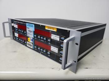 Hewlett Packard 70004A Farbsystem Display Ser. 3746A05889 Mit: Hewlett Packard 70841B Pattern Genera