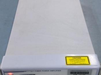 MPB EFA-P21F-CA Faserleistungsverstärker Ser. Nr. EFA-1106-882 (Anlagen-ID: A09013), - - Sammlung fü