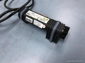 Agilent 81624B Optischer Leistungskopf Ser. DE41100808 (Anlagen-ID: A07182), - - Die Sammlung von Wa