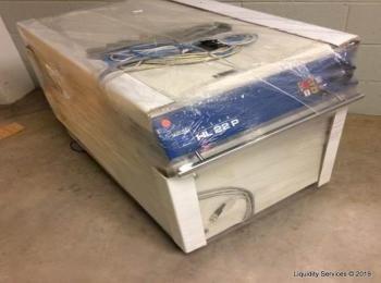 Trumpf HL 22 P Yag Laser Ser. Nein. Hinweis: Dieser Artikel befindet sich in Allentown, PA (Objekt-I