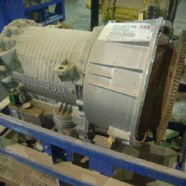 General Motors Corp.Allison Transmission,S/N 6510762113 used condition