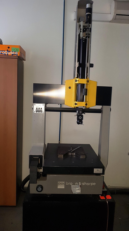 5 - Dreidimensionale Maschine