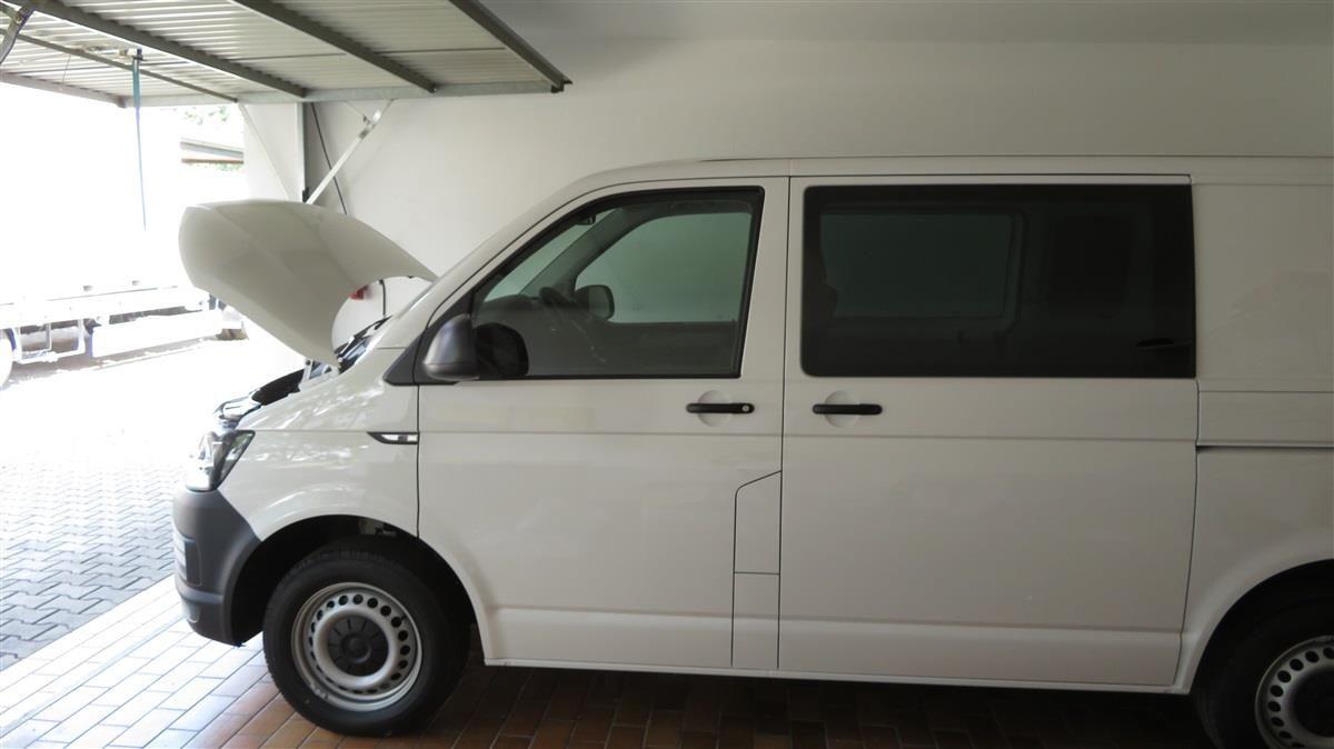 Transporter Volkswagen T6