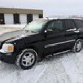1 - 2008 GMC Envoy (SUV) Sport Utility Vehicle