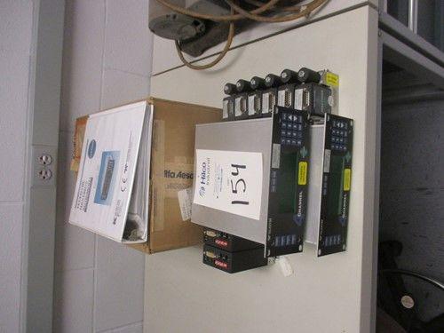 1 - Netzteil des Teledyne Hastings Power Pod 400