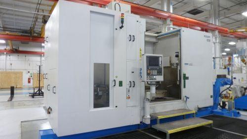 1 - Hessapp VDM 1200-1211 1200mm CNC Vertikal-Drehzentrum