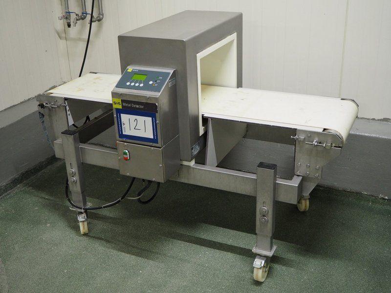 S + S Trenn- und Sortiertechnik GmbH