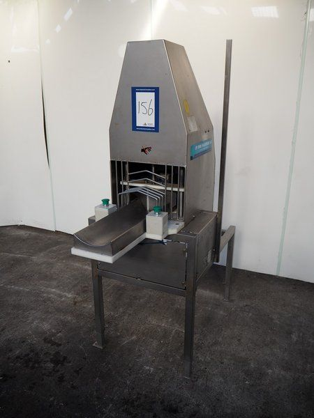 CP Food Machinery A / S