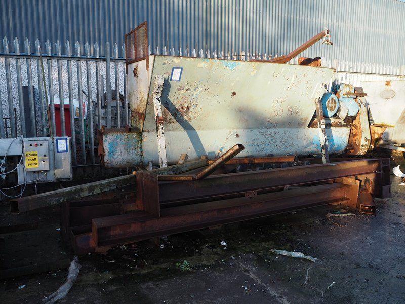Liffey Dockyard Ltd Ingenieure