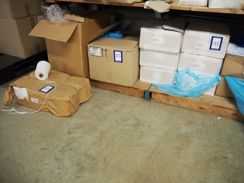NN Verpackungsmaterialien