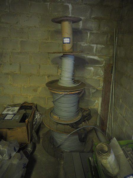NN elektrische Kabel