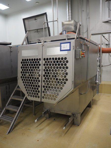 Alco Food Machines GmbH
