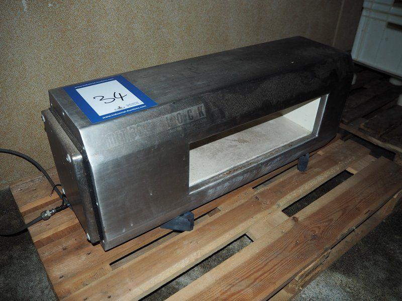 NN Metalldetektor