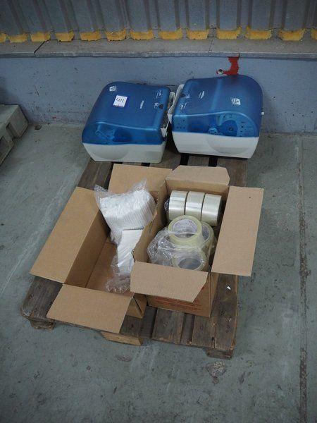 NN Hygiene Ausrüstung