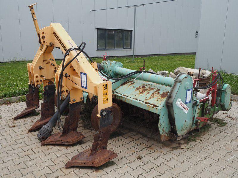 Adriaanse Machinebouw bv / baselier