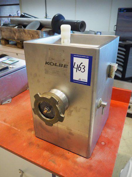 587-463: Kolbe GmbH
