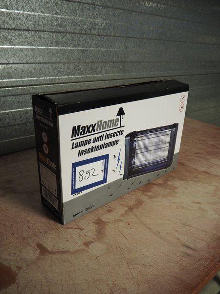 587-892: Maxxhome