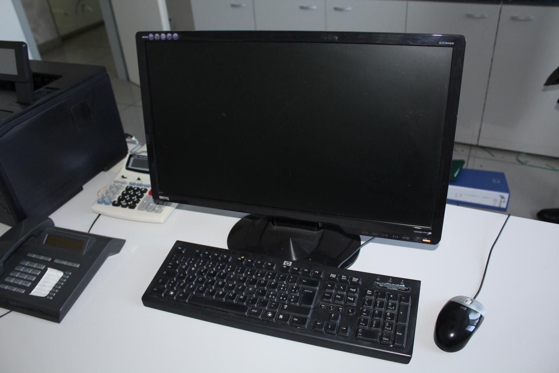 Ordinateur portable HP Drucker und Asus