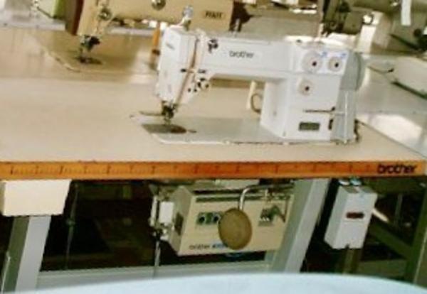 Nähmaschine Brother DB2-B774-106