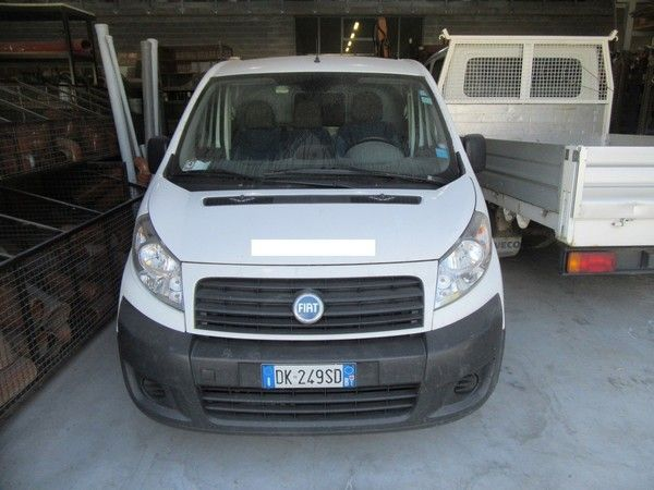 Fiat Scudo LKW