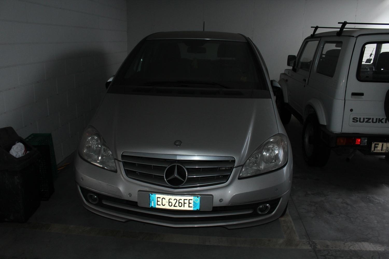 Mercedes A 170 Auto