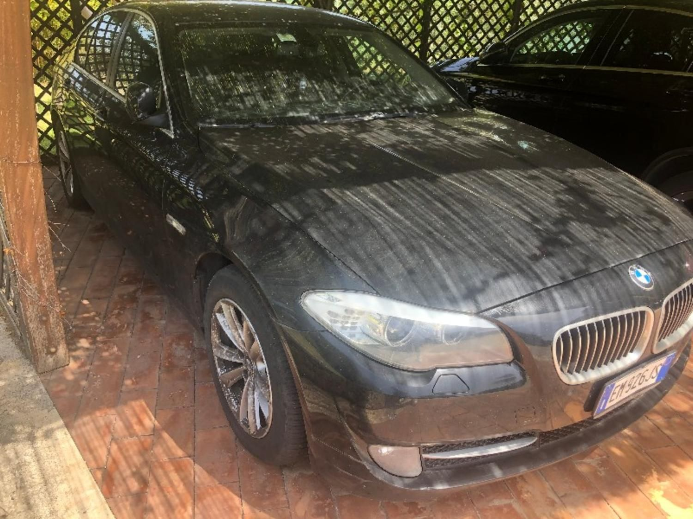 BMW 520D Auto