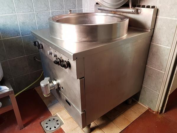 Zanussi Wasserkocher mit Haube