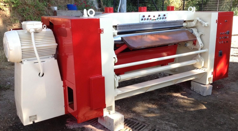 Die Form Trockenrasierapparat Maschine einzugeben und Naßrasur Maschine zu beenden