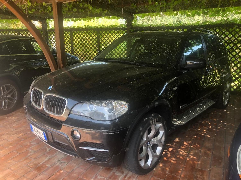 BMW X5 Auto