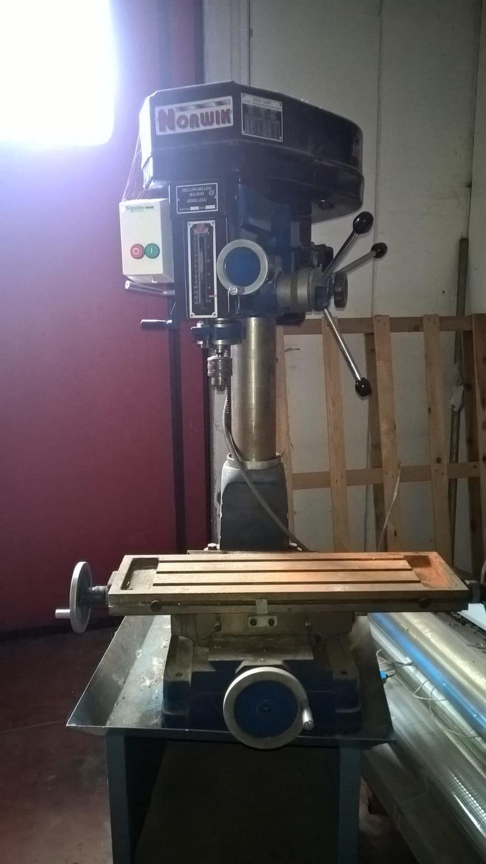 Norwik Bohrmaschine Norwik Bohrmaschine