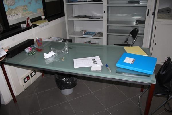 Werkstattmöbel und -ausrüstung