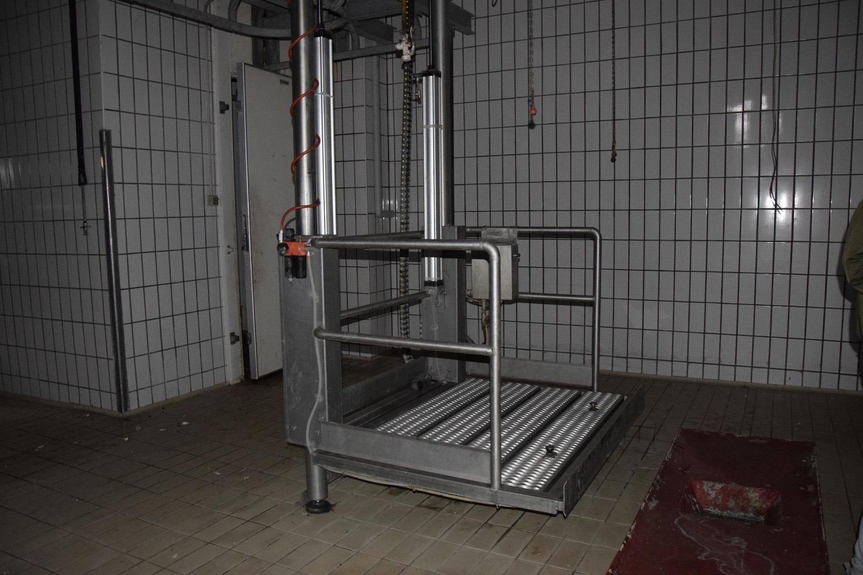 Sanitärinspektionsplattform