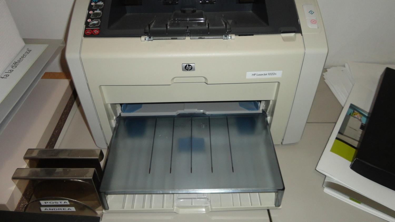 HP-Drucker und der IBM PC