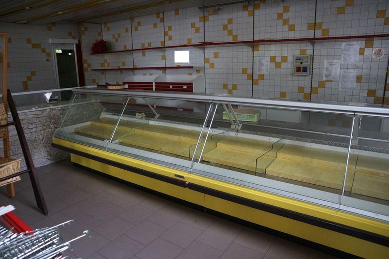 CNA Kühlschrank und Supermarkt Ausrüstungen