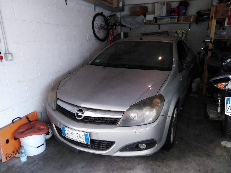 Opel Astra Auto