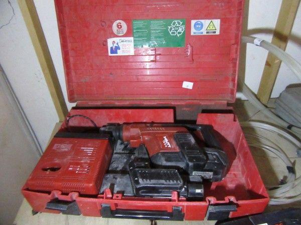 Elektriker Instrumente und Möblierung