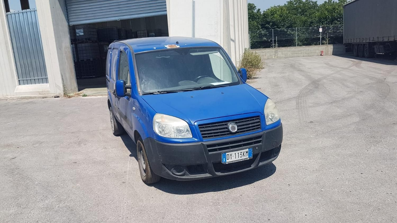 LKW der Fiat Group