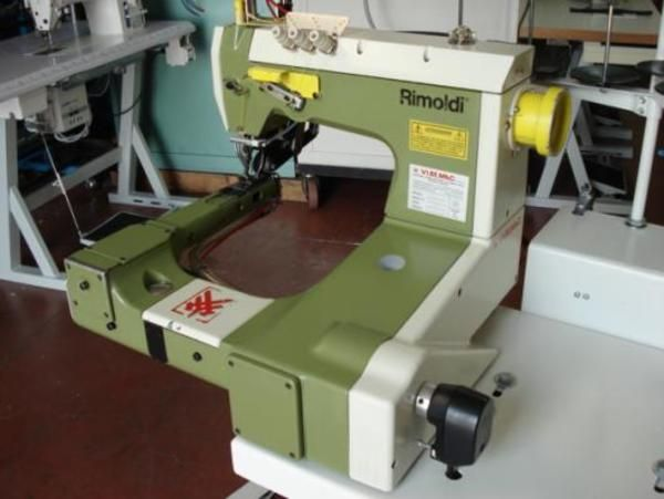 Nähmaschine Rimoldi Vibemac 21-84 VV
