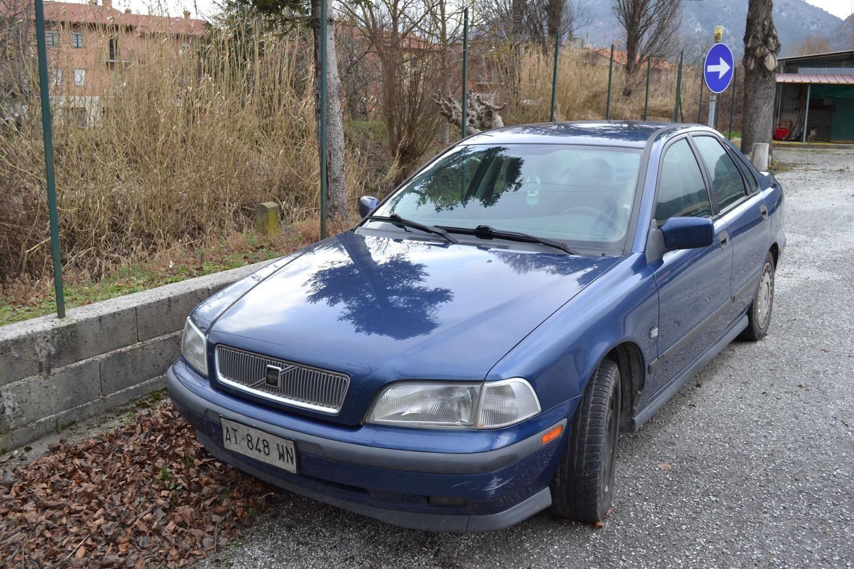 Volvo Auto