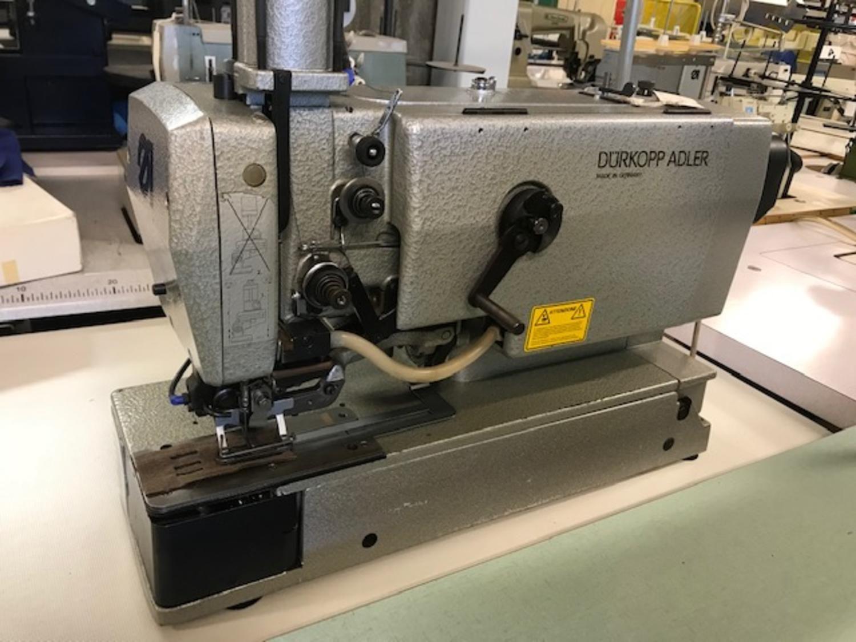 Nähmaschine Durkopp 576-1111