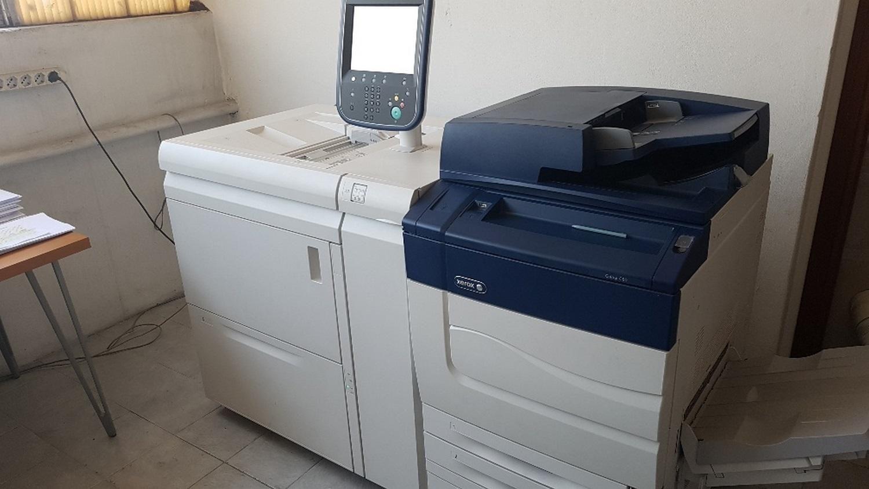 Xerox Color C60 Drucker