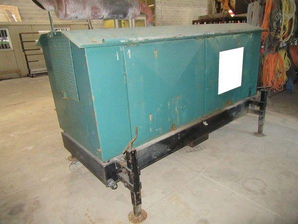 Generatorsatz