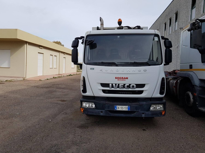 Iveco Eurocargo 120EL22
