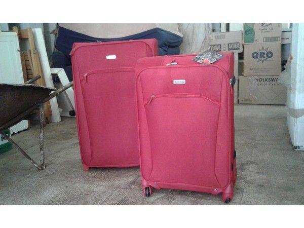 Koffer Schlüsselanhänger und Zubehör