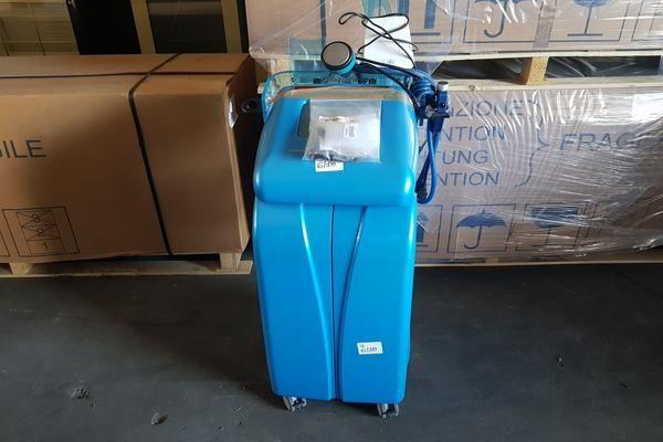 VANITY LINE Elektromedizinische Geräte