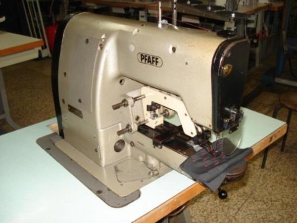 Nähmaschine Pfaff 3337