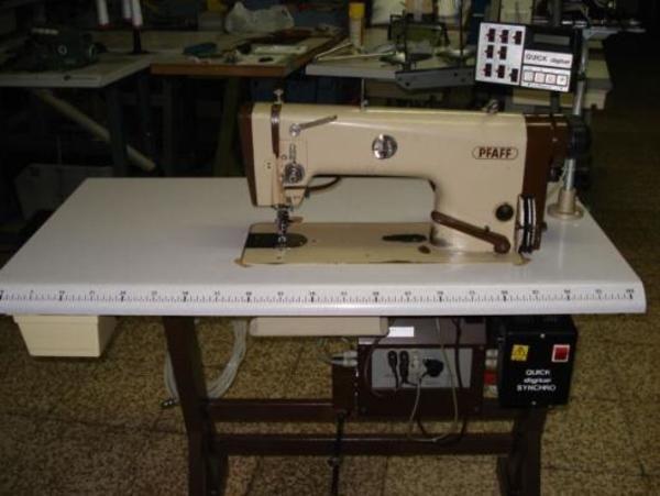 Nähmaschine Pfaff 487 G-900